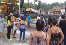 Festival de Verano 2020 en Moniquirá