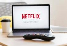 claro operador de internet Netflix