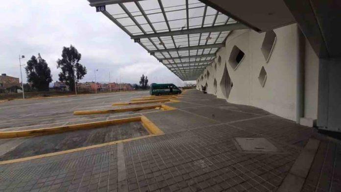No habrá servicio en terminales de transporte boyacenses 1