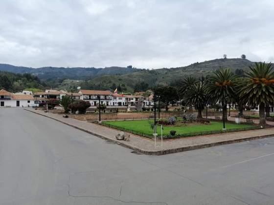 [Galería] Las calles de Boyacá permanecen solas en el primer día de Simulacro de Aislamiento por COVID - 19 28