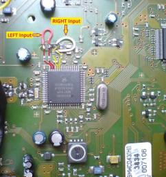 e46 business cd aux [ 2048 x 1536 Pixel ]