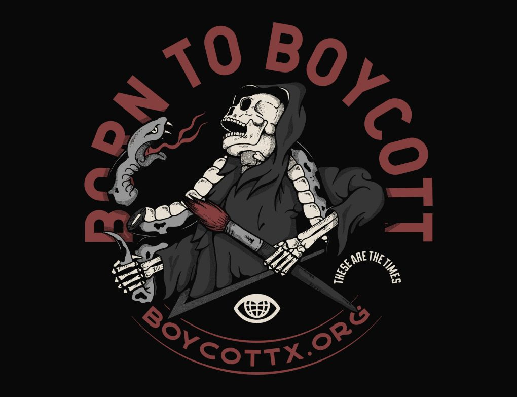 THE BIRTH OF BOYCOTT