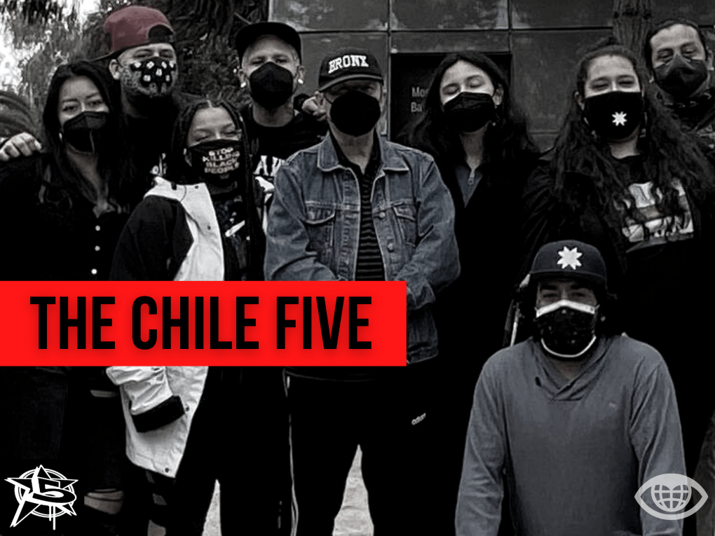 THE CHILE FIVE