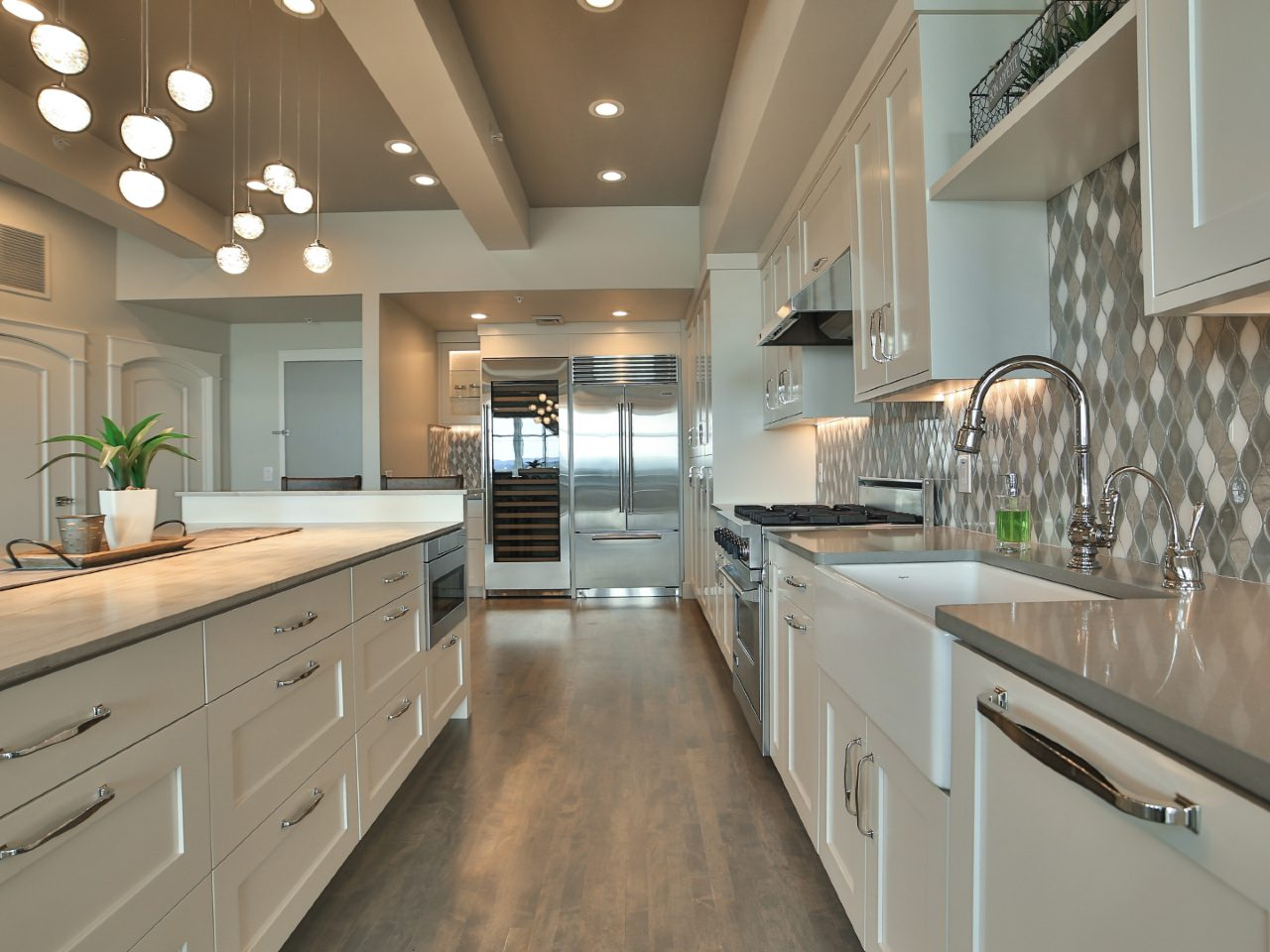 Kitchen Remodeling Boise Cabinets Counters Boyd Rc