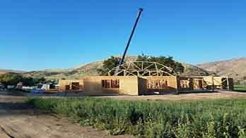 Custom & New Home Construction