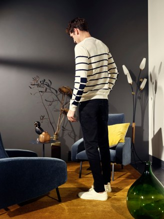 Whistles Mens Menswear Collection Spring Summer 2016 SS16 Lookbook Look Book New Menswear Mens Style Fashion Blog Blogger Fblogger Boyinbreton Boy in Breton
