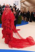 Katy Perry en Maison Margiela por John Galliano
