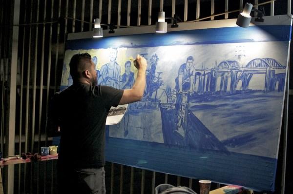 Struggle Art Galleries In Boyle Heights