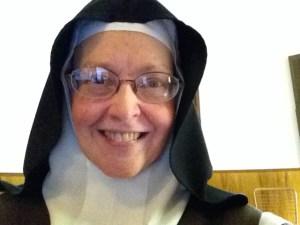 Sr. Mary Agnes