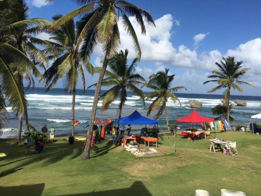 Bathsheda beach