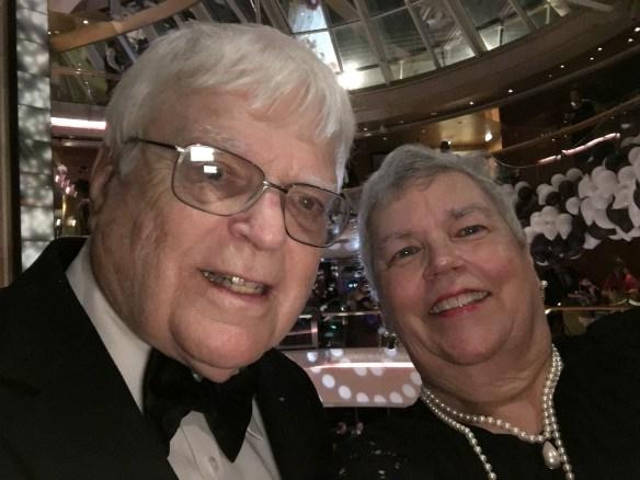 Ann and Dan
