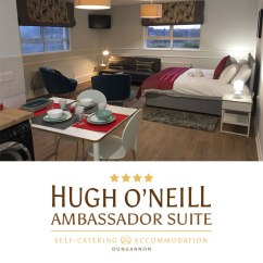 Living Room Suites Northern Ireland Full Size Mirror In Boyle Suite Holiday And Business Rental Dungannon Book The Nicest Self Catering Accommodations Hugh O Neill Ambassador