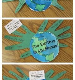 Earth Day Activity - Boy Mama Teacher Mama [ 1428 x 787 Pixel ]