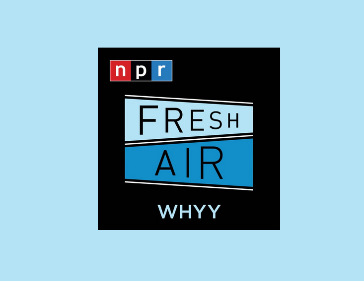 Fresh Air Podcasts