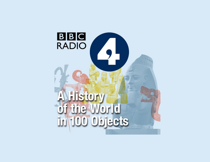 History of the World in 100 Objects - Top Podcasts