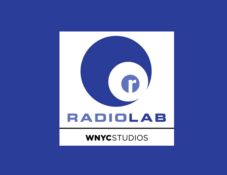 Radiolab - Best Podcasts