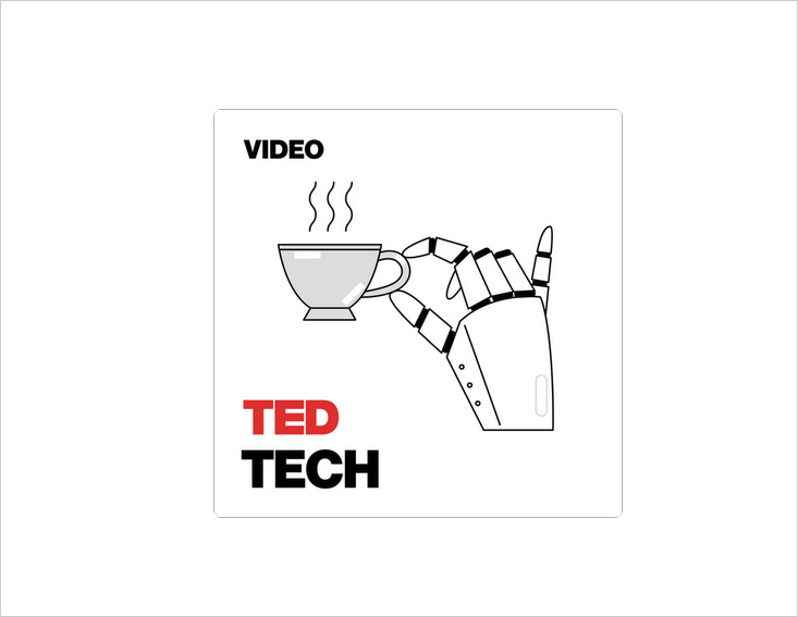 TED Talks Technology - Top Podcasts