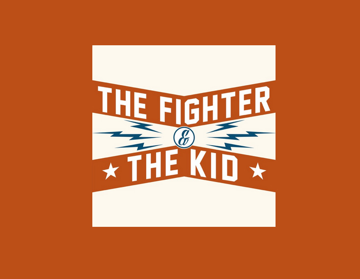 The Fighter and the Kid - Top Podcasts