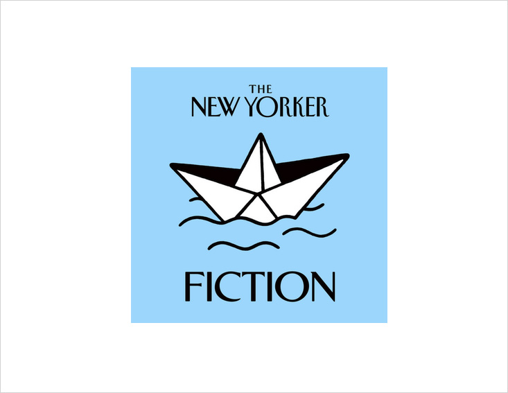 The New Yorker: Fiction podcasts