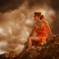 Emotional  And Glamour Photography SHOT BY ViT (Piddling)