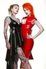 Red And Black Latex (2)