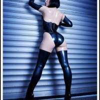 Lovely Luscious Lusty Latex Ladies