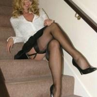 A Heap Of High Heeled Ladies