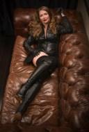 Ladies Of Leather (12)