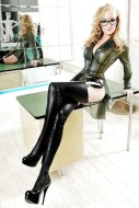 Ladies Of Leather (9)