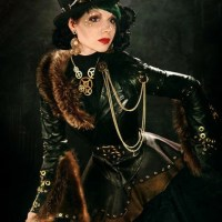 Steampunk Darlings For June