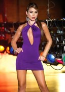 Pretty Purple Hazed Ladies (70)