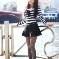Stunning Beautiful Ladies From High Heels To Mini Skirts