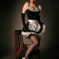 French Maids Have Fun Too
