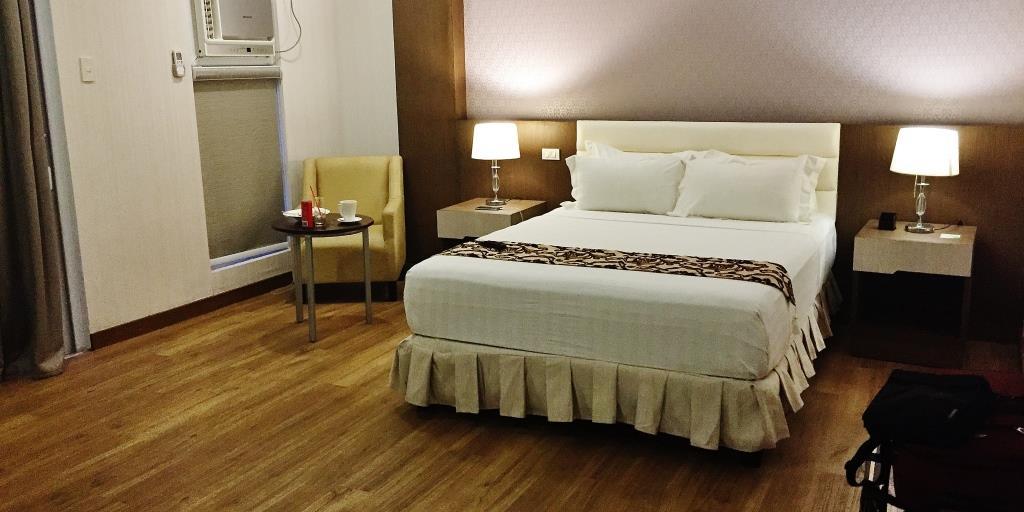 Oryza Hotel Lakwatsa