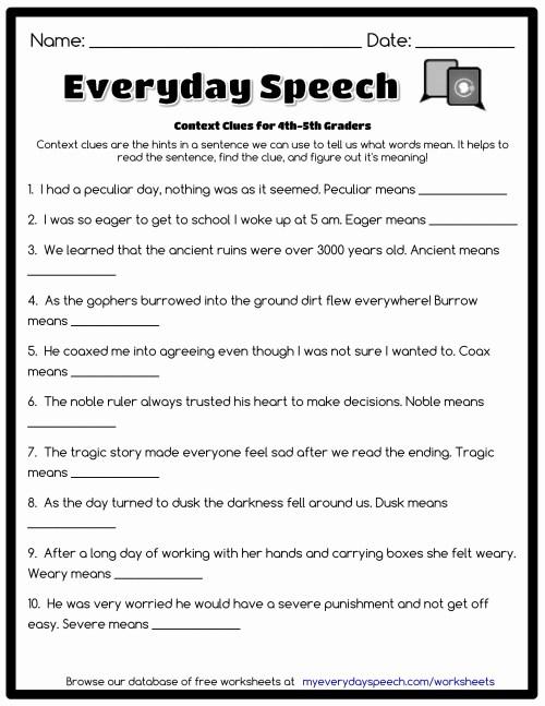 small resolution of Grammar Worksheet 3rd Grade   www.robertdee.org