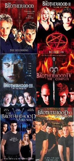 brotherhood series