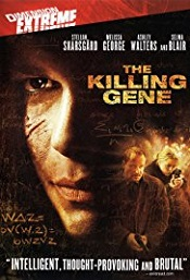 killing gene cover