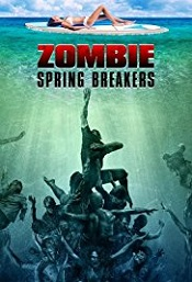 zombie spring breakers cover