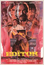 editor cover