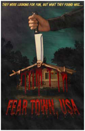 fear town usa cover