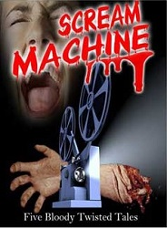 scream machine cover