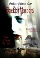 backlot murders