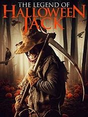 legend of halloween jack cover