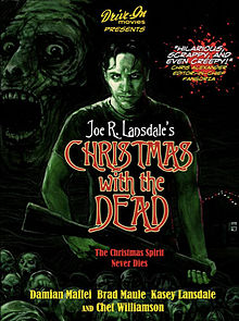 xmas christmas with the dead