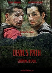 devils path cover