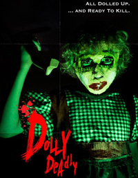 dolly deadly cover