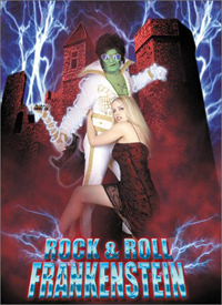 rock and roll frankenstein