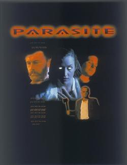 parasite 97 cover