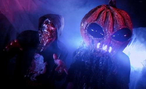 alienween aliens