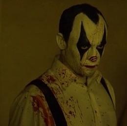 clowntown plain clown